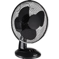 Ventilateur de table Tristar VE-5924 Noir