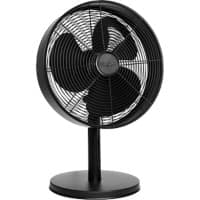 Ventilateur de table Tristar VE-5928 Noir