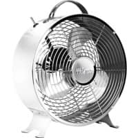 Ventilateur de table Tristar VE-5967 Blanc