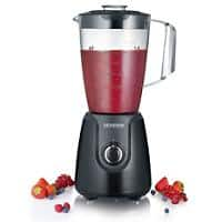 SEVERIN Blender Plastic SM 3707 600 W 1500 ml