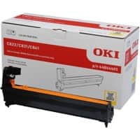 OKI Original 44844405 Geel Drum