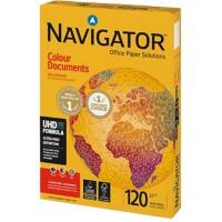 Papier multifonction Navigator Colour Documents A3 120 g/m² Blanc 500 feuilles