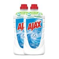 All-Purpose Cleaner Ajax OPTIMUM 2 Unités de 1 L